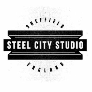 Steel City Studio Logo