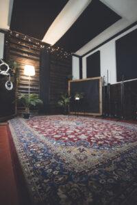 Studio Live Room A